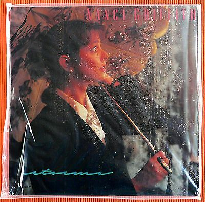 NANCI GRIFFITH - STORMS  180g Alto Records Mastered Audiophile LP  AA004  SEALED