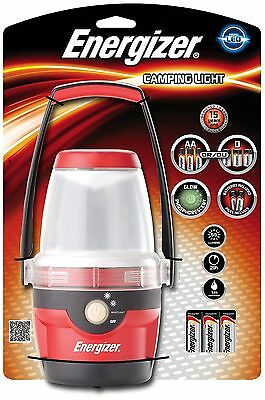 Energizer Camping Light, Night Light LED, Lantern, 180 LUMENS S4955