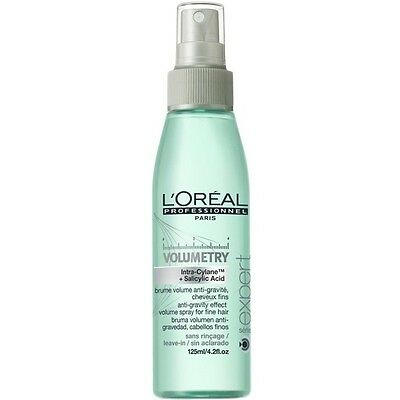 L'oréal Brume Volumetry 125ml