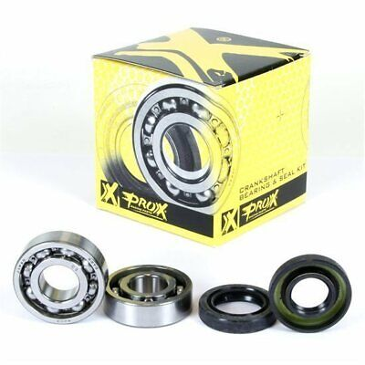 Yamaha Pw50 Crankshaft Crank Main Bearing & Seal Kit 1981 - 2015 Pw 50