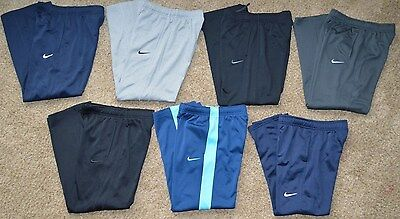 Boys Nike Therma Fit Athletic Sweat Pants