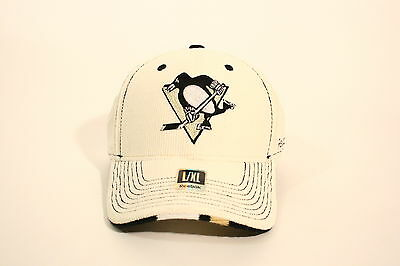 Pittsburgh Penguins REEBOK NHL ICE HOCKEY OFFICIAL TEAM HAT