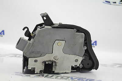 Bmw E53 X5 Front Right Side Hand Door Latch Lock Central Locking Mechanism Rhd