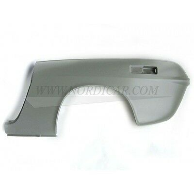 Volvo # 682231 rear mudguard; left for Volvo P1800E P1800ES P1800 E P1800 ES
