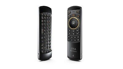 Rii k25 Wireless Keyboard Air Mouse IR Remote multifunction combo for Android TV