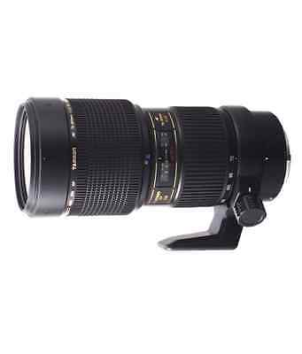 Tamron SP 70-200mm F2.8 AF Di LD (IF) Macro Lens A001E: Canon EF Mount