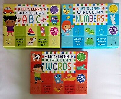 Gold Stars Learning Pack (Ages 5-7)
