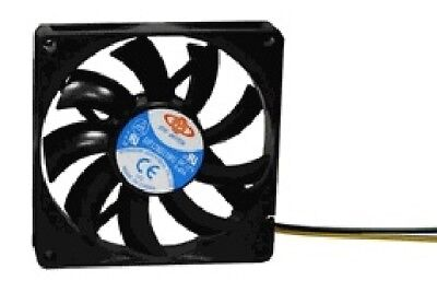 Dynatron Fan 80x80x15mm - DC 12V - 4000RPM - 0.45A - 3-pin - DF128015BU