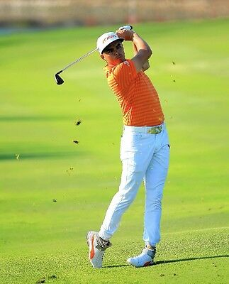 RICKIE FOWLER Poster #16 [Multiple Sizes] PGA PGA Masters US Open Golf