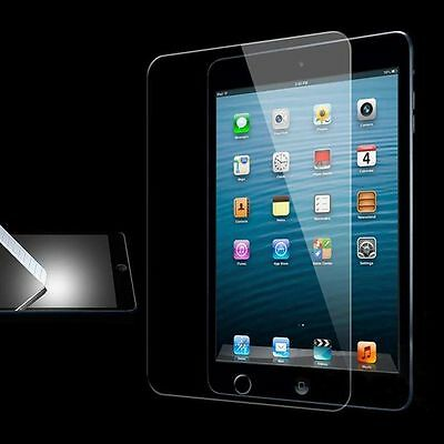 Tempered GLASS Clear LCD Screen Protector Anti-Glare Matte For Apple iPad 2 3 4