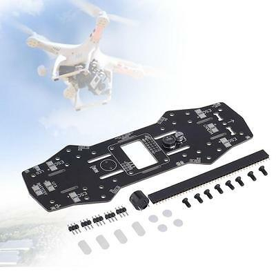 PDB / Integrated Power Distribution Board / PCB for Naze32 QAV250 Quadcopter FT