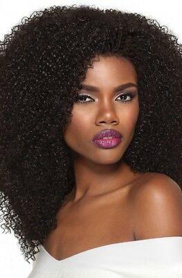 3C-Whirly - Outre Quick Weave Big Beautiful Hair Synthetic Half Wig Curly