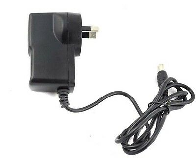 AU Plug AC/DC 9V 1A Switching Power Supply adapter 5.5mm x 2.5mm