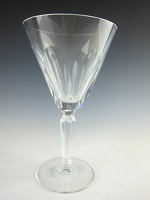 Waterford Crystal SHEILA Water Goblet(s) EXCELLENT