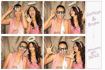 Photo Booth Rental Service Start Up Sample Business Plan!