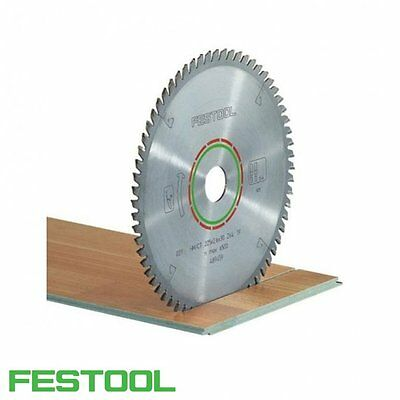 Festool 496308 Special saw blade 160mm x 20mmTF48 48teeth