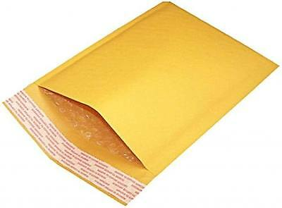 Kraft bubble mailer padded envelopes *different size and quantities*