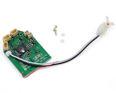 BLH3301 Blade Helis Flybarless 3-in-1 Control Unit (Nano CP X)