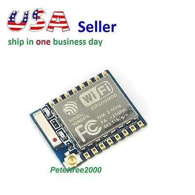 ESP8266 ESP-07 Wireless Remote Serial WiFi Module Transceiver Board AP+STA