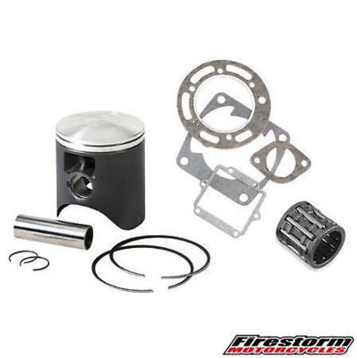 Yamaha Dt200 1988 - 1998 Top End Piston & Gasket Kit Engine Rebuild Kit (Lc)
