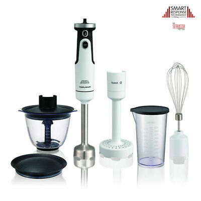 Morphy Richards 402052 Electric Hand Blender/Stick Beater/Chopper/Mixer/Whisk