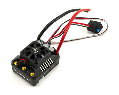 HWA3010500 Hobbywing EZRun MAX6 V3 1/6 Waterproof Brushless ESC (160A, 3-8S)