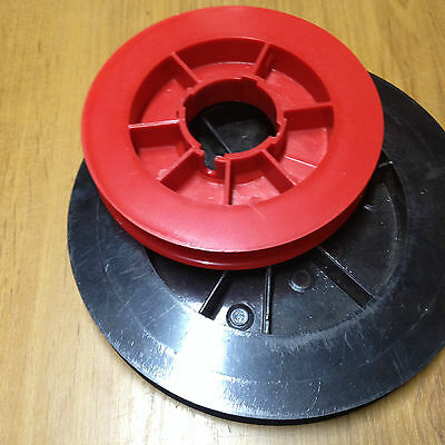 Roller Shutter Manual Strap Pulley Wheel various sizes
