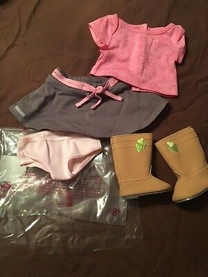 American Girl True Spirit Outfit NEW IN PACKAGE