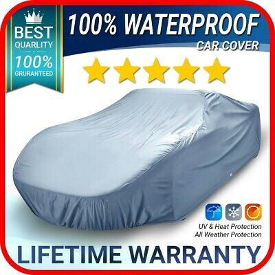 Cadillac ATS Coupe 2015-2016 CAR COVER - Protects from ALL-WEATHER