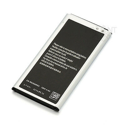 NEW  2800mAh Battery for Samsung Galaxy S5 SV I9600 S