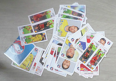 IMAGE PANINI EURO 2016 France  LOT 10 AU CHOIX STICKERS