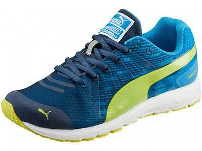 Puma Faas 300 V4 Jr Youths Kids Neutral Lightweight Running Shoes Trainers