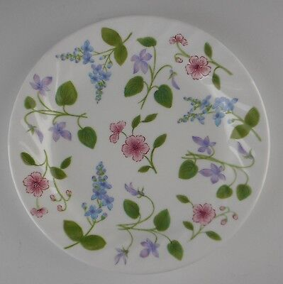 Corning/Corelle China DELICATE ARRAY Salad Plate(s) EXCELLENT