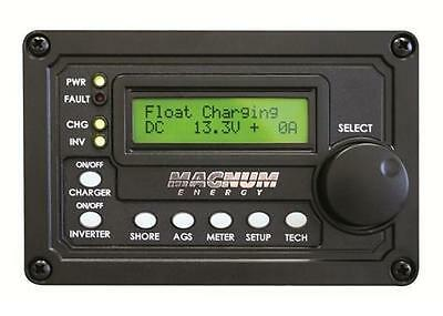 Magnum Energy ME-RC50 Inverter/Charger Remote and Cable with LCD Display
