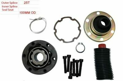Holden Commodore Tailshaft Middle Cv Joint With Rubber Boot Vb Vc Vh Vl Vk Vr Vs
