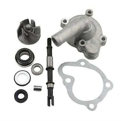 Water Pump Assy  for HONDA HELIX CN250 CH250 CF250 CH250cc SCOOTER