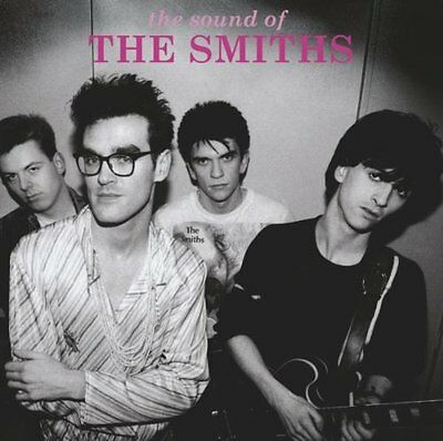 The Smiths The Sound Of Cd (Greatest Hits / Very Best Of) Morrissey