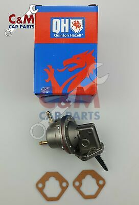 BRAND NEW MECHANICAL FUEL PUMP for SIMCA 1000 1100 1200S 1307 1308 1309 1310  QH