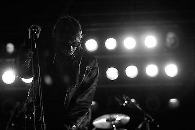 The Strokes 8X11 Photo Poster Live Concert Album Art Picture Decor Print 006