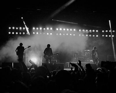 The Strokes 8X11 Photo Poster Live Concert Album Art Picture Decor Print 009