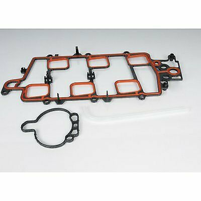 AC Delco Intake Manifold Gasket Upper New Chevy Olds NINETY EIGHT Le 89017554