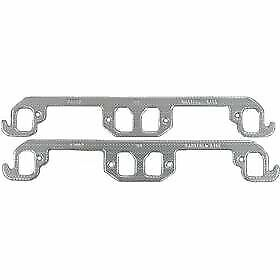 Fel-Pro Exhaust Gaskets Manifold Steel Core Laminate Dodge/Jeep 5.2/5.9L Set