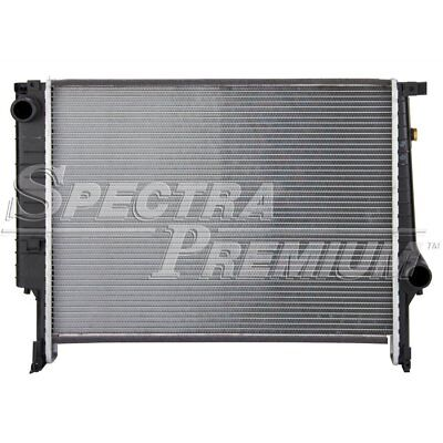 For BMW E36 Z3 1997 1998 1999 2000 2001 2002 Radiator APDI 8012038
