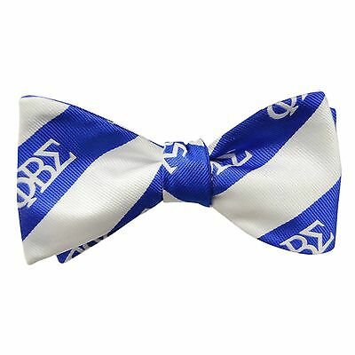 G2304 - Phi Beta Sigma Bow Tie and Handkerchief