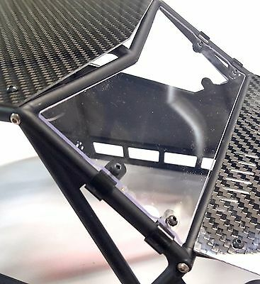 Front Windshield for Axial YETI XL 1/8 SUPER NEW!!!