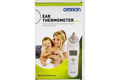 Omron Ear Thermometer - TH839S