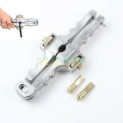 Longitudinal Sheath Cable Slitter Fiber Cable Stripper Wire Stripping Tool Cutte