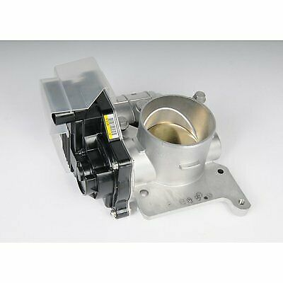 For 2012-2017 Chevrolet Equinox Throttle Body AC Delco 95416RH 2013 2015 2014