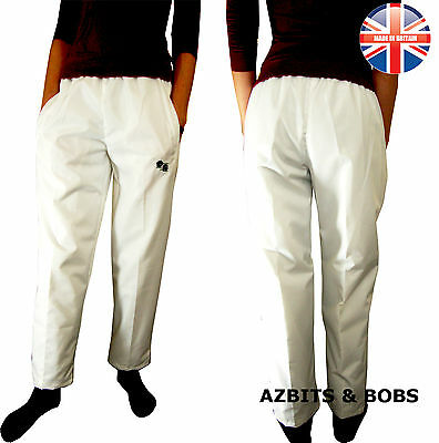 Bowls / Bowling Showerproof Classic Outdoor Trousers Bottoms Pants