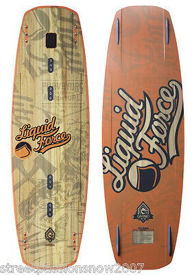 Wakeboard Liquid Force Tavola FLX 143 cm  2016